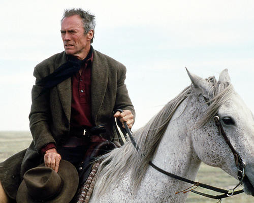 This is an image of Photograph & Poster of Clint Eastwood 291670