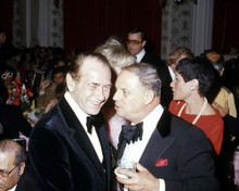 This is an image of Photograph & Poster of Darren McGavin 291671