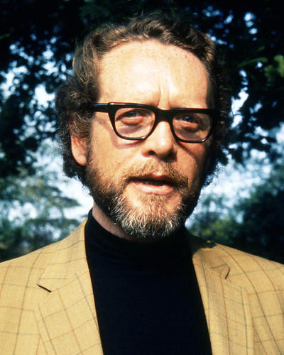 This is an image of Photograph & Poster of Patrick McGoohan 291695