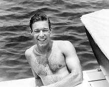 This is an image of Photograph & Poster of Richard Chamberlain 199731