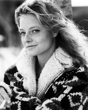 This is an image of Photograph & Poster of Jodie Foster 199742
