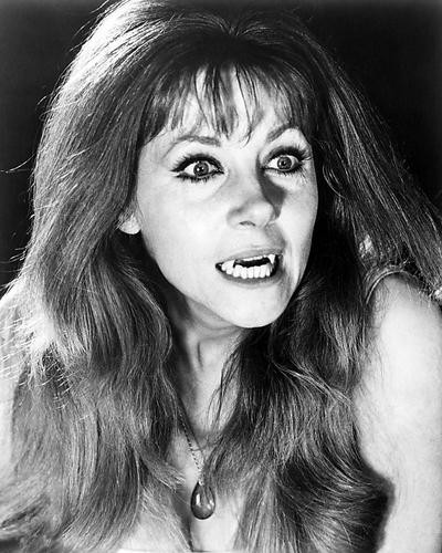 This is an image of Photograph & Poster of Ingrid Pitt 199760