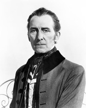 This is an image of Photograph & Poster of Peter Cushing 199777