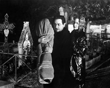 This is an image of Photograph & Poster of Eyes Without a Face 199805