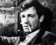 This is an image of Photograph & Poster of Jean-Paul Belmondo 199807