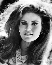 This is an image of Photograph & Poster of Raquel Welch 199827