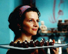 This is an image of Photograph & Poster of Juliette Binoche 291897