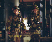 This is an image of Photograph & Poster of Backdraft 292771