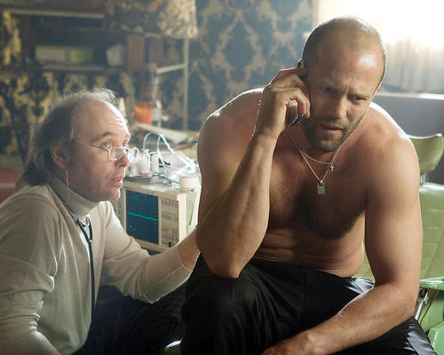 This is an image of Photograph & Poster of Jason Statham 291907