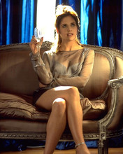 This is an image of Photograph & Poster of Sarah Michelle Gellar 291916
