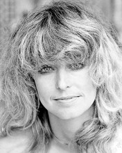This is an image of Photograph & Poster of Farrah Fawcett 199868