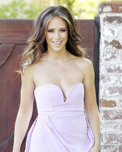 This is an image of Photograph & Poster of Jennifer Love Hewitt 291877