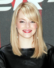 This is an image of Photograph & Poster of Emma Stone 292779