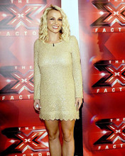 This is an image of Photograph & Poster of Britney Spears 291893