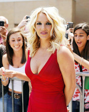 This is an image of Photograph & Poster of Britney Spears 292751