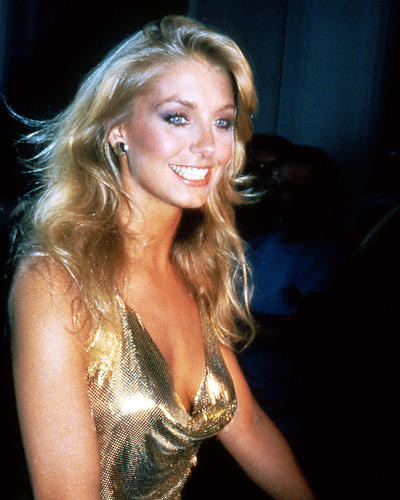 This is an image of Photograph & Poster of Heather Thomas 291794