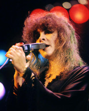 This is an image of Photograph & Poster of Stevie Nicks 291797