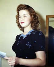 This is an image of Photograph & Poster of Shirley Temple 291800