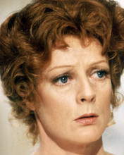 This is an image of Photograph & Poster of Maggie Smith 291813