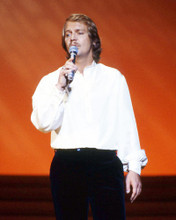 This is an image of Photograph & Poster of David Soul 291825