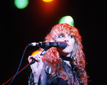 This is an image of Photograph & Poster of Stevie Nicks 291837