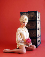 This is an image of Photograph & Poster of Elke Sommer 291856