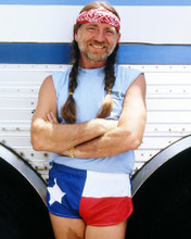 This is an image of Photograph & Poster of Willie Nelson 291872