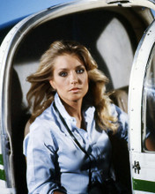 This is an image of Photograph & Poster of Heather Thomas 291873
