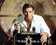 This is an image of Photograph & Poster of Rod Taylor 292010
