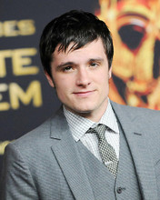 This is an image of Photograph & Poster of Josh Hutcherson 292014