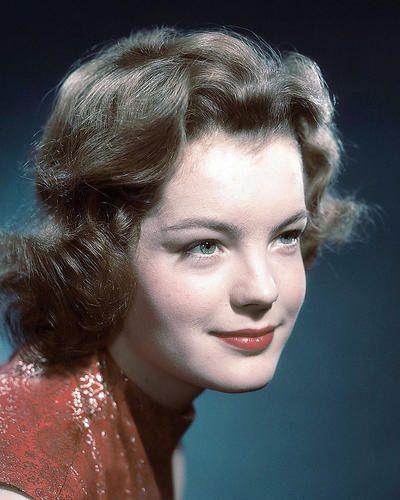 This is an image of Photograph & Poster of Romy Schneider 292015
