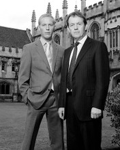 This is an image of Photograph & Poster of Inspector Lewis 199951