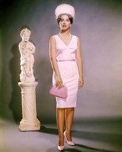 This is an image of Photograph & Poster of Suzanne Pleshette 292083