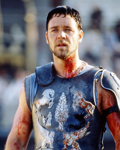 This is an image of Photograph & Poster of Russell Crowe 292124