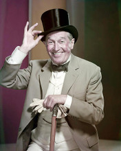 This is an image of Photograph & Poster of Maurice Chevalier 292126