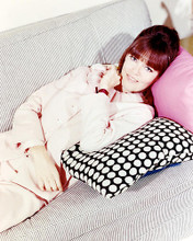 This is an image of Photograph & Poster of Barbara Feldon 292475