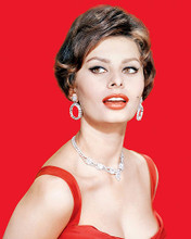 This is an image of Photograph & Poster of Sophia Loren 292439