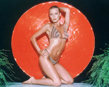 This is an image of Photograph & Poster of Cheryl Ladd 292460