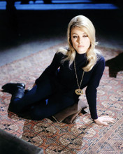 This is an image of Photograph & Poster of Sharon Tate 292478
