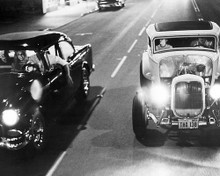 This is an image of Photograph & Poster of American Graffiti 199961