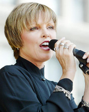 This is an image of Photograph & Poster of Pat Benatar 292160