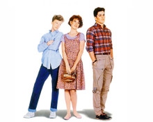 This is an image of Photograph & Poster of Sixteen Candles 292164