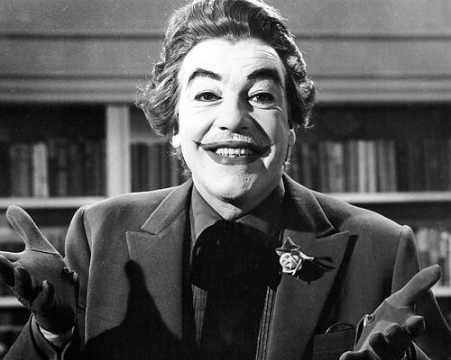 This is an image of Photograph & Poster of Cesar Romero 199980