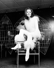 This is an image of Photograph & Poster of Diana Rigg 199982