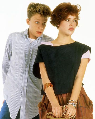 This is an image of Photograph & Poster of Sixteen Candles 292205