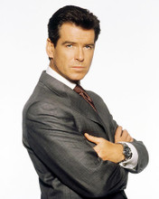This is an image of Photograph & Poster of Pierce Brosnan 292215