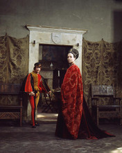 This is an image of Photograph & Poster of Romeo and Juliet 292239