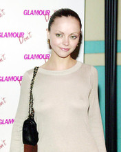 This is an image of Photograph & Poster of Christina Ricci 292544