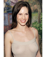 This is an image of Photograph & Poster of Hilary Swank 292719