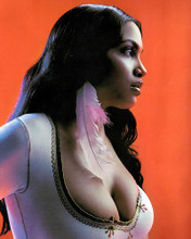 This is an image of Photograph & Poster of Rosario Dawson 292721